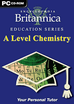 Encyclopaedia Britannica - A Level - Chemistry Computing