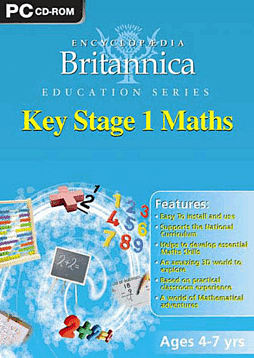 Encyclopaedia Britannica - Key Stage 1 - Maths Computing