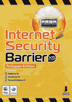 Internet Security Barrier X5 A Computing