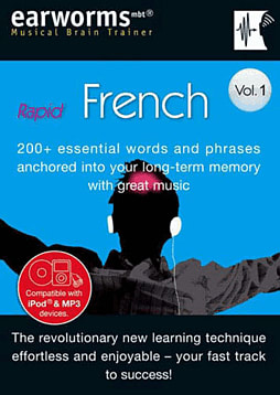 Rapid French Vol.1 Computing