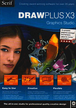 DrawPlus X3 Computing