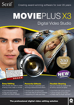 MoviePlus X3 Computing