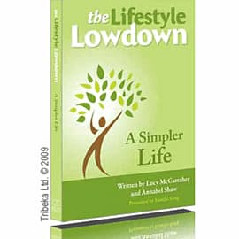 The Lifestyle Lowdown: A Simpler Life Computing