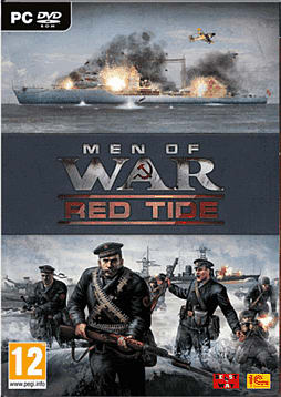 Men of War: Red Tide PC Games and Downloads 