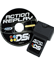 Action Replay DSi Accessories
