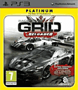 Grid: Reloaded Platinum PlayStation 3