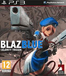 BlazBlue Calamity Trigger Xbox Ps3 Ps4 Pc jtag rgh dvd iso Xbox360 Wii Nintendo Mac Linux