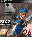 BlazBlue: Calamity Trigger PlayStation 3