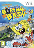 Spongebob's Boating Bash Wii