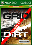 Grid & Dirt Classics Double Pack Xbox 360