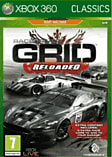 Grid: Reloaded Classic Xbox 360