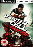 Tom Clancy's Splinter Cell: Conviction PC Games and Downloads