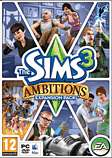 The Sims 3: Ambitions Expansion Pack PC Games and Downloads