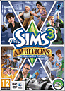 The Sims 3: Ambitions PC Games and Downloads