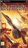 Ace Combat: Joint Assault PSP