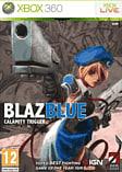 BlazBlue: Calamity Trigger Xbox 360