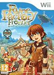 Rune Factory: Frontier Wii
