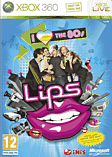 Lips: I love the 80's (Game Only) Xbox 360