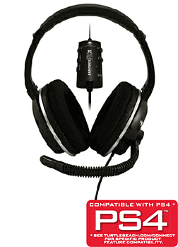 Turtle Beach Ear Force PX21 Headset Accessories