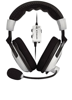 Turtle Beach Ear Force X11 Headset Accessories