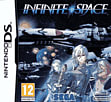 Infinite Space DSi and DS Lite