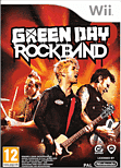 Rockband: Green Day Wii