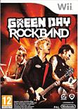 Rockband: Green Day Wii