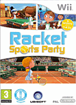 Racket Sports Party Camera Bundle Wii