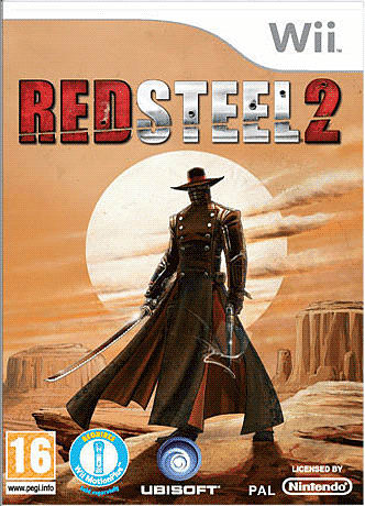 Red Steel 2 on the Nintendo Wii
