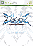 BlazBlue: Calamity Trigger Limited Edition Xbox 360