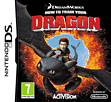 How to Train Your Dragon DSi and DS Lite