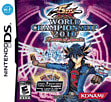 Yu-Gi-Oh! World Championship 2010 DSi and DS Lite