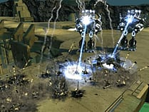 Supreme Commander 2 screen shot 1