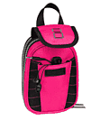 Transporter Case - Dark Pink Accessories