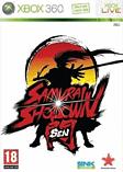 Samurai Shodown Sen Xbox 360