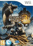 Monster Hunter Tri Limited Edition Ultimate Hunter Pack Wii
