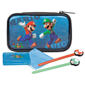 Nintendo Character Essentials Kit Accessories