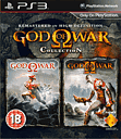 The God of War Collection PlayStation 3
