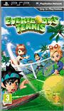 Everybody's Tennis PSP