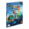Super Mario Galaxy 2 Strategy Guide Strategy Guides and Books