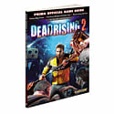 Dead Rising 2 Official Game Guide Strategy Guides and Books