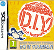 WarioWare: Do it Yourself DSi and DS Lite
