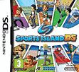 Sports Island DSi and DS Lite