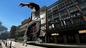 Skate 3 screen shot 5