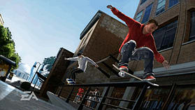 Skate 3 screen shot 6