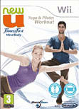 NewU Fitness First Mind Body Wii