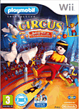 Playmobil: Circus Wii