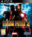 Iron Man 2 PlayStation 3
