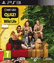 Nat Geo Quiz! Wildlife PlayStation 3