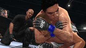 UFC Undisputed 2010 screen shot 2